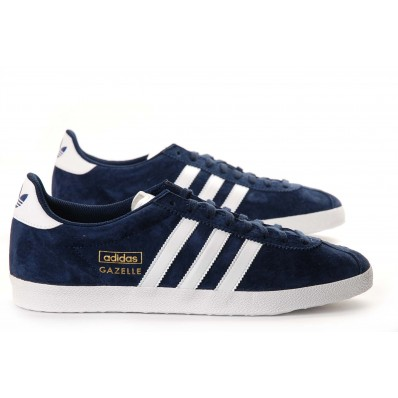 Chaussures Adidas Gazelle Homme Montante AGH196,adidas